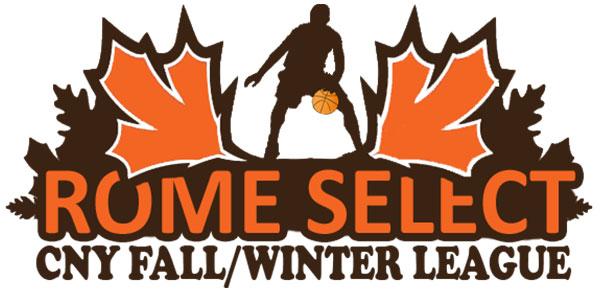 Rome Select Basketball